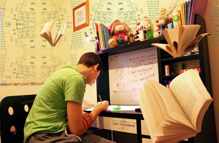 Exam Fever? We Prescribe 5 Study Tips and Tricks!
